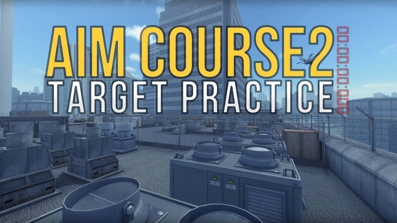 Aim Course Csgo