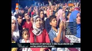Abdurrahman Önül Bilal i Habeşi 20 06 2016