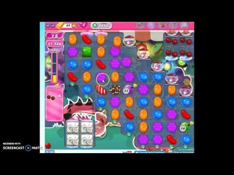 Candy Crush Level 1515
