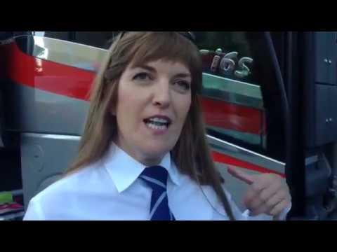 Novedades De Avanza Bus En Los Autobuses Linea Segovia-Madrid