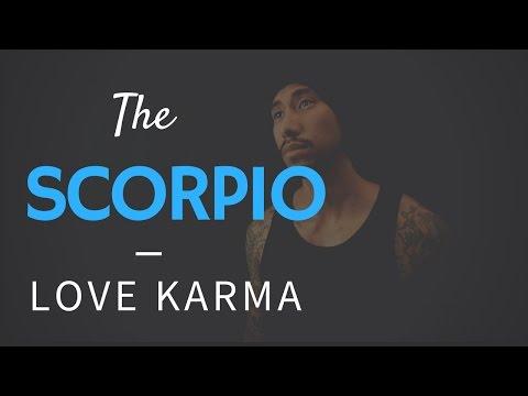 "SCORPIO ""KNOCK KNOCK KARMA'S BACK"" | aka VIDEOS"