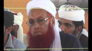 2 khitab Hazoor Sajjan sain m a urs Hazoor Pir Mitha sain r a 2015