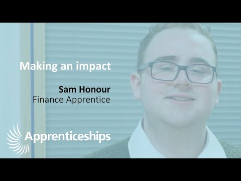 National Apprenticeship Week #NAW2020 - Making an Impact