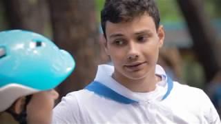 Фильм СЕКРЕТ, 3 смена, лагерь НИВА, 2018 год