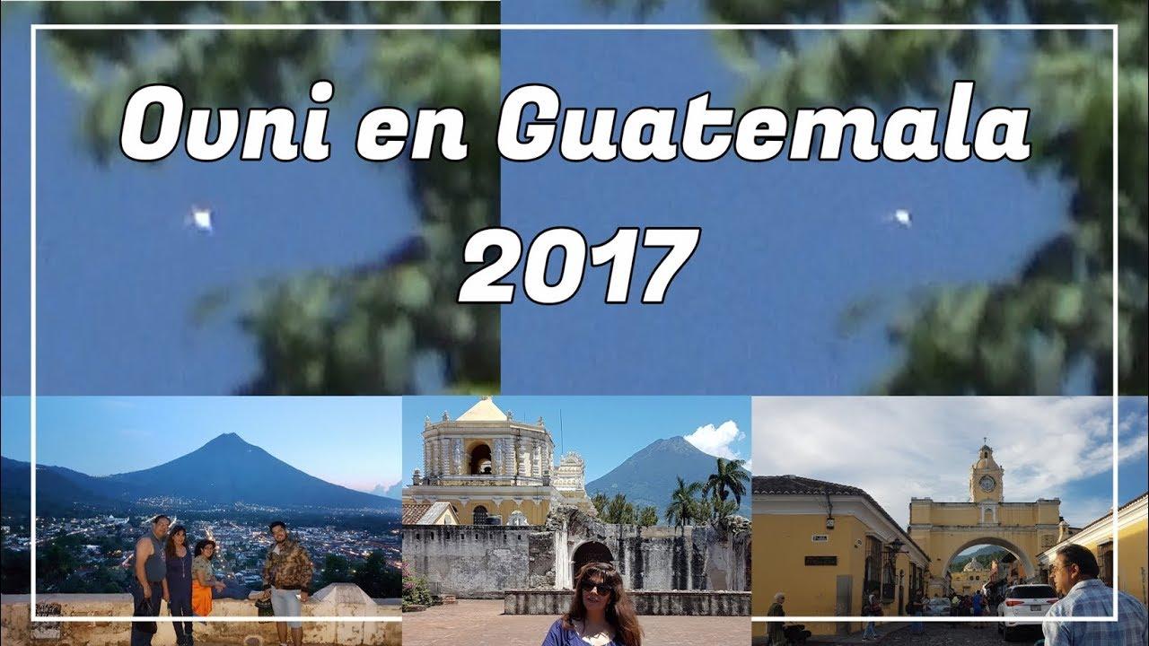 ovni guatemala 2017