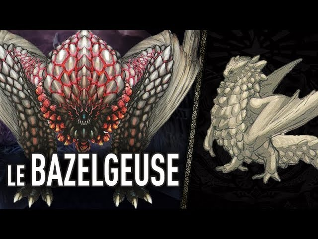 Making Of #10 - Bazelgeuse
