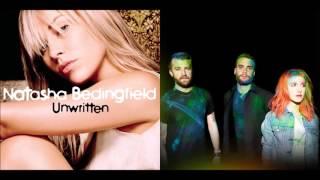 Unwritten Fun - Natasha Bedingfield vs. Paramore (Mashup)