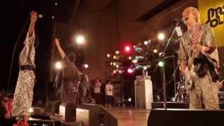 2012年9月22日(土)23日(日)の2DAYS、大阪城野外音楽堂で開催された...