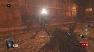 """""""Exo Zombies"""" Main Easter Egg - Step 5 Update 