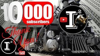 🎈THE INDEPENDENT INVESTOR CHANNEL'S 10,000 SUBSCRIBER SPECIAL | THANK YOU! AND CONGRATULATIONS  🎉 🍾