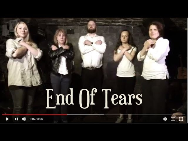 End of Tears - Norman Lamont and the Heaven Sent