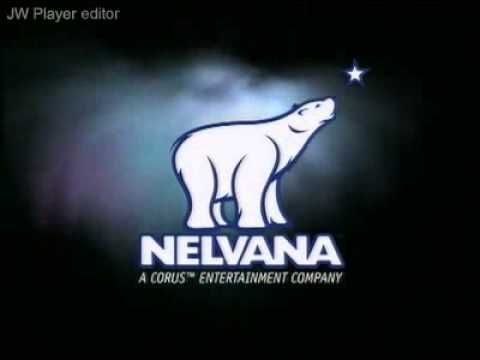 Teletoon/DHX Media/Nelvana/FremantleMedia International logo (Chestie's School)