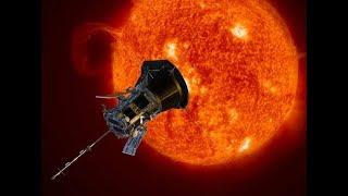 Extreme Spacecrafting: NASA's Parker Solar Probe