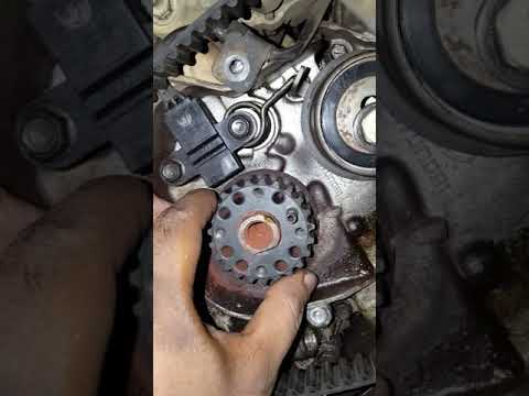 KIA Picanto SA engine stall and poor acceleration issue