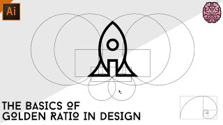 The Basics of Golden Ratio in Design by @ChrisLSeymour
