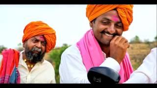 Gan vajudya Hit song Adarsha Sinde Remix song Dj