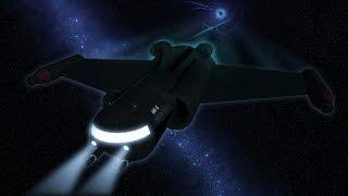 Creepy Space Music - Dark Spaceships