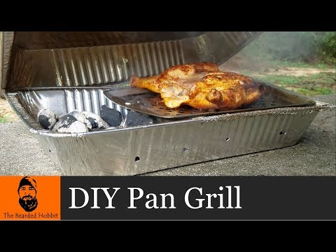 Apartment Pan Grill