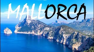 One Day In Mallorca, Spain | This Island Is Amazing!