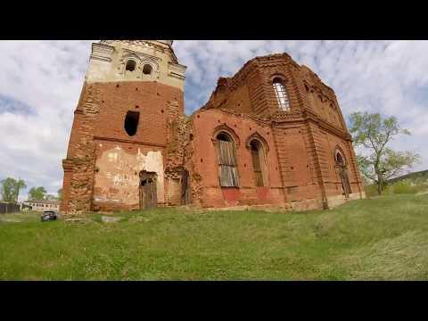 Село Исетское, 100 лет храму