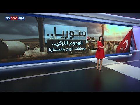 الهجوم التركي..حسابات الربح والخسارة  - 15:55-2019 / 10 / 18