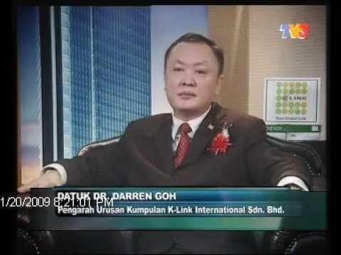 K-Link Malaysia | MLM Malaysia | Usahawan MLM