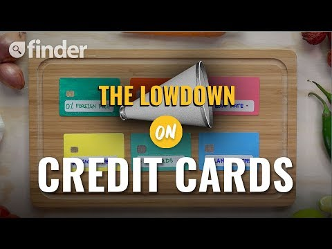 How Do You Choose The Best Credit Card For You?