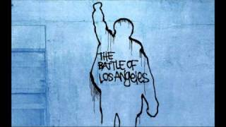 Testify- Rage Against The Machine (The Battle Of Los Angeles)