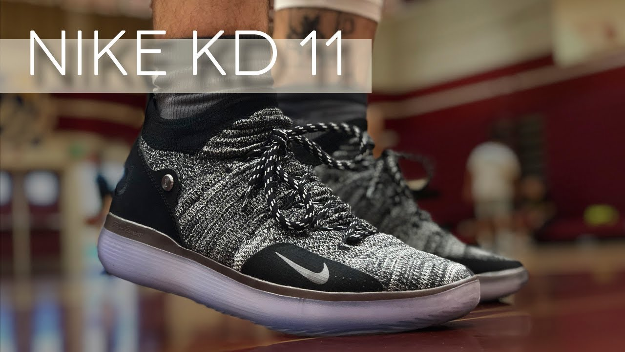 f99a393a22dc1 NIKE KD 11  Still KD  - YouTube