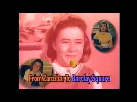 The Patty Duke Show Theme