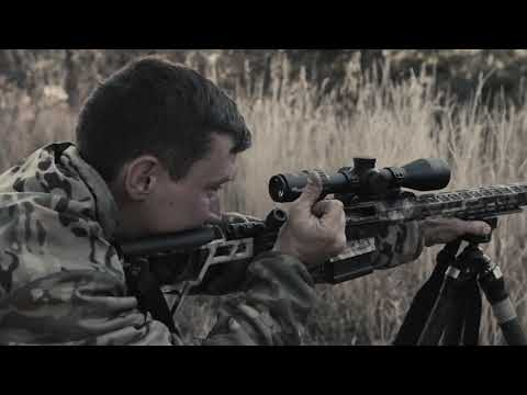 SIG CROSS Bolt-Action Rifle: Teaser