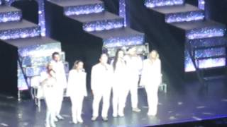 s club 7 live o2 london bring it all back tour dream come true charity song