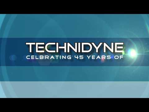 2019: 45 Years of Technidyne