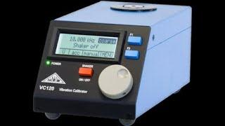 Sistema de calibración de vibr…