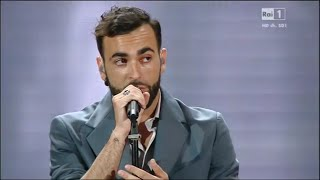 Marco Mengoni @ Io ti aspetto - Wind Music Awards