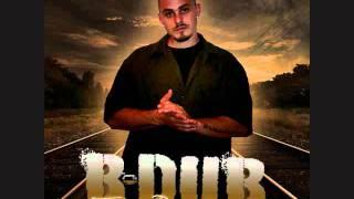 B Dub ft K Rino- Ancient Aliens