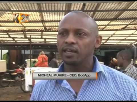 Bodapp Kenya Revolutionizing The Boda Boda Industry in Kenya