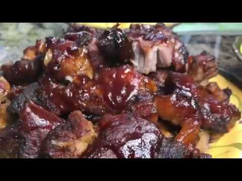 Crockpot Cooking: BBQ Boneless Pork Ribs