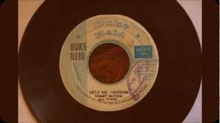 Tommy McCook All Stars / Help Me Version ---(Duke Reid)