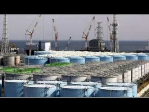"Fukushima Contaminated Water Storage Tanks ""Close To Capacity"", TEPCO Admits"