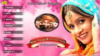 Miss Pooja l Dharmvir Thandi l Hits Of Akhiyan Jukebox l Latest Punjabi Song 2021 l Anand Music