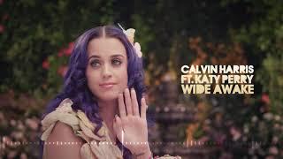 Katy Perry vs  Calvin Harris   Wide Awake Mashup  DLAAC High Quality