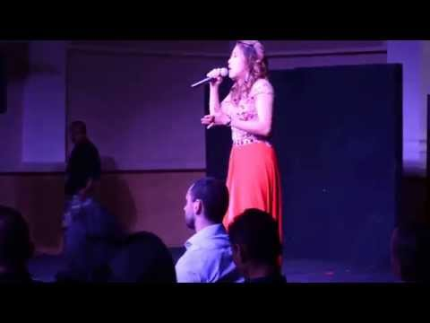 Mary Ann Van Der Horst @ Divas And Queens International 2014 - Sydney
