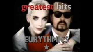 Eurythmics: Greatest Hits Mash
