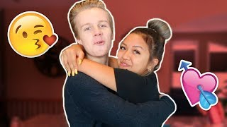 dating my bestfriend (of 10 years) for 24 HOURS  | challenge