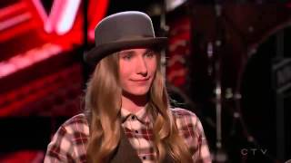 Sawyer Fredericks - Simple Man