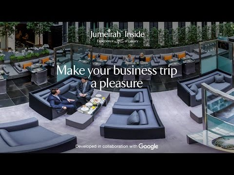 Make your business trip a pleasure