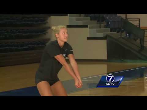 Nebraska, Creighton volleyball ranked in top 10 preseason poll