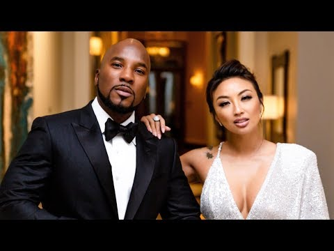 Jeannie Mai And Jeezy Announce They Are Officially Dating