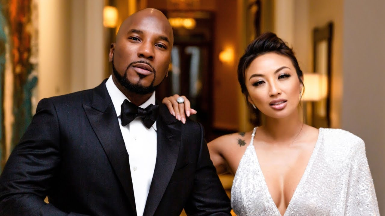 The Real's Jeannie Mai and Jeezy Are Officially Dating
